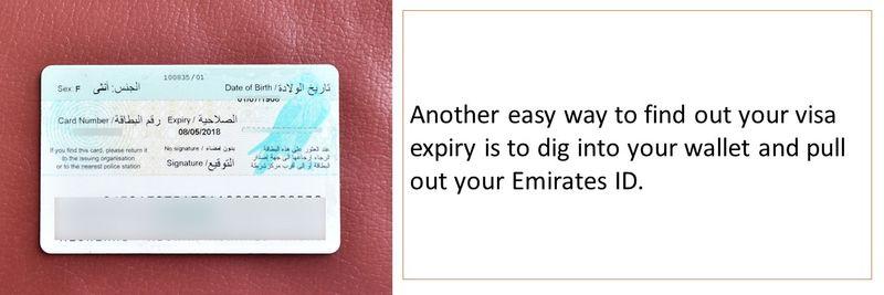 UAE visa validity 10