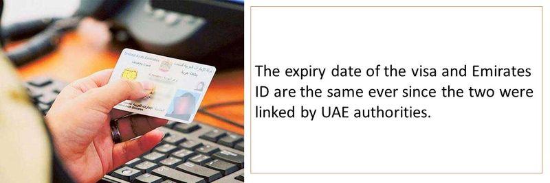 UAE visa validity 12