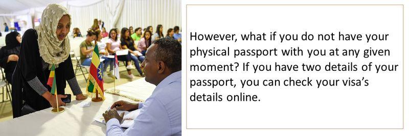 UAE visa validity 3