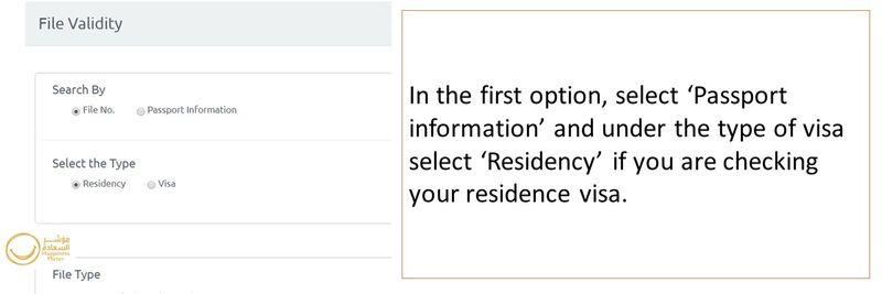 UAE visa validity 7