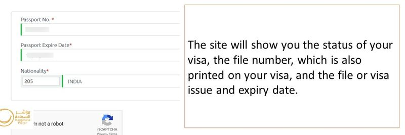 UAE visa validity 9