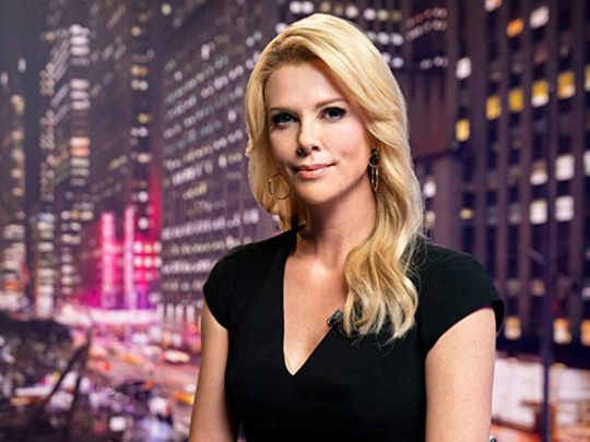 Charlize Theron in Bombshell (2019)-1578984864410