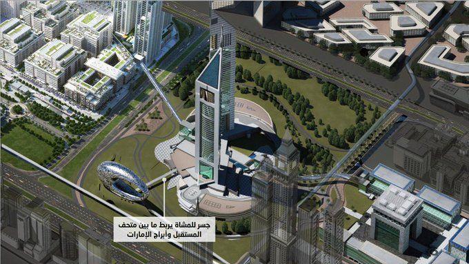 Dubai Future District