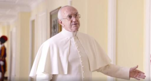 Jonathan Pryce in The Two Popes (2019)-1578984860374