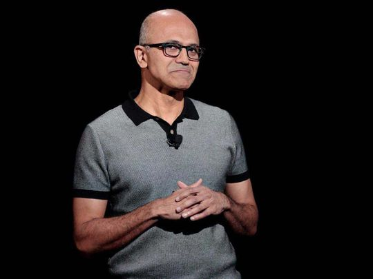 Microsoft CEO Satya Nadella to visit India in February