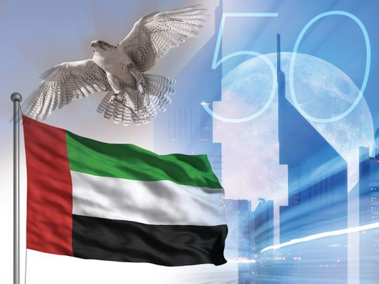 UAE 50