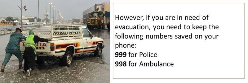 UAE storm safety 43