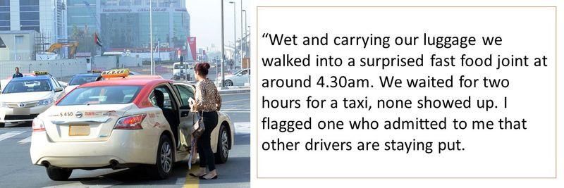 UAE storm safety 8