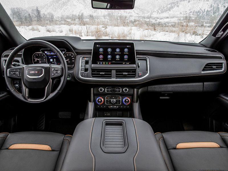 auto Yukon