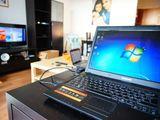 shutterstock_1252780543 Open laptop with windows 7