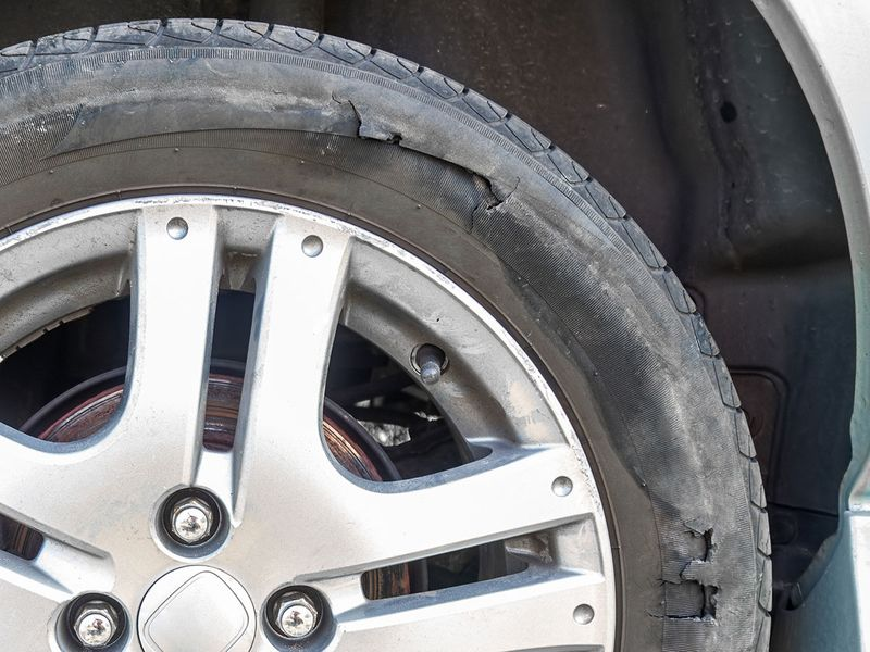Auto tyres