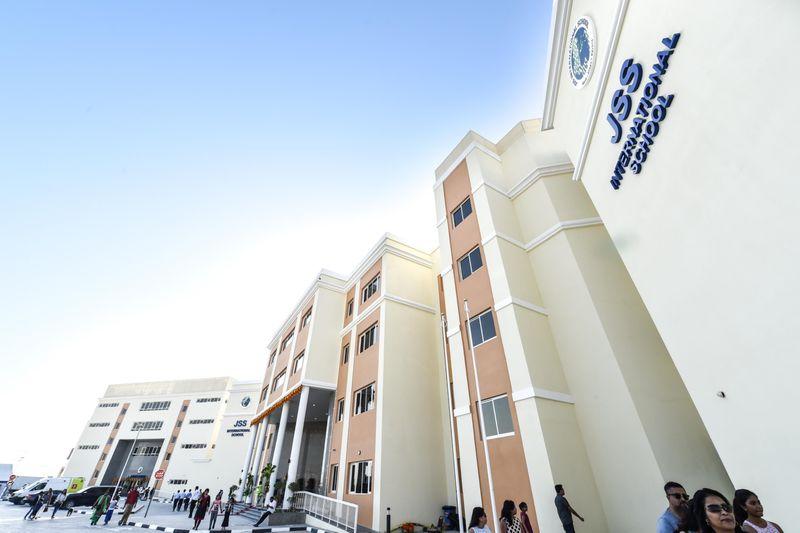 NAT 200116  JSS International School-1579173557086