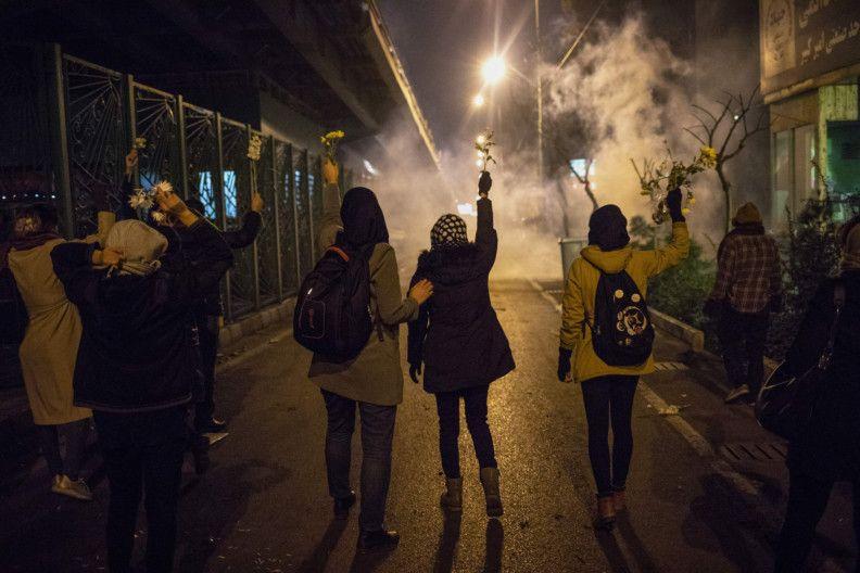 Iran protests-1579267218144