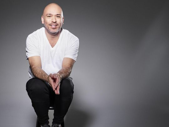 Meet Jo Koy: American stand-up comic set to take Dubai's Coca Cola Arena by storm on January 20