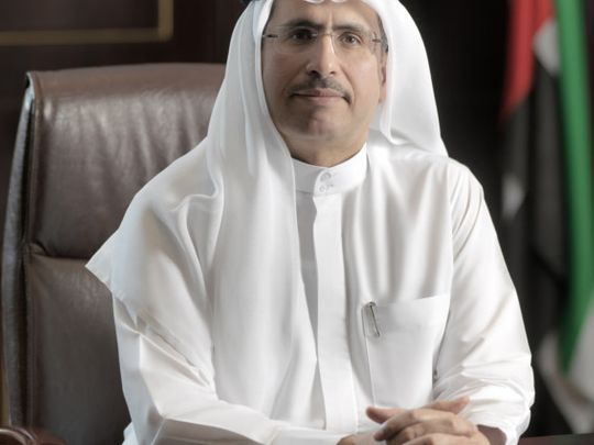 NAT Saeed Mohammed Al Tayer DEWA-1579363557291