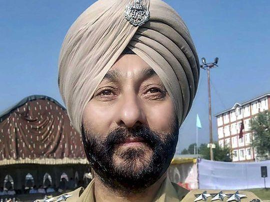 200119 Davinder Singh