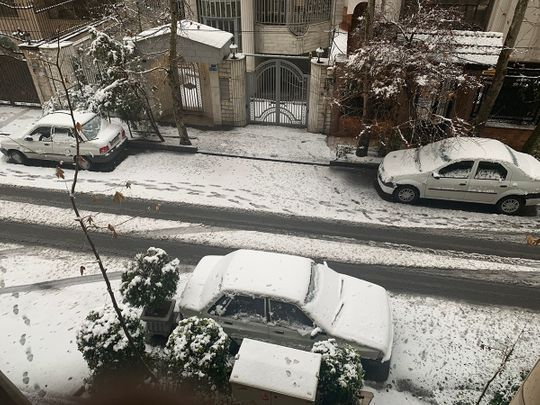 Iran_snow