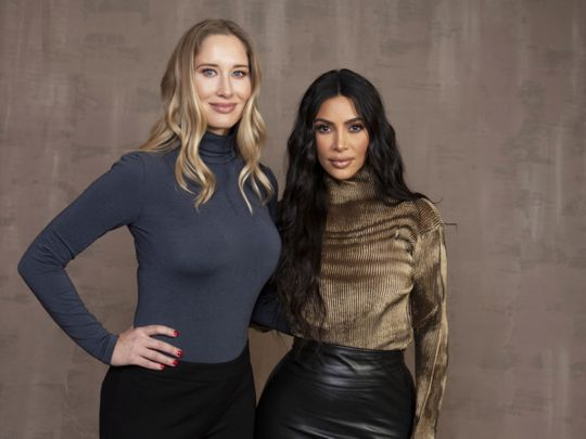 Kim Kardashian is really serious about the lawyer thing