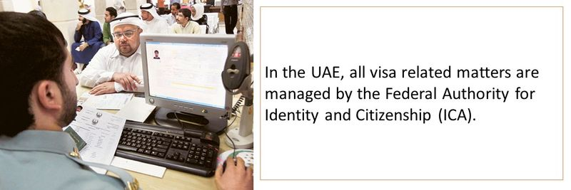 UAE visa query 2