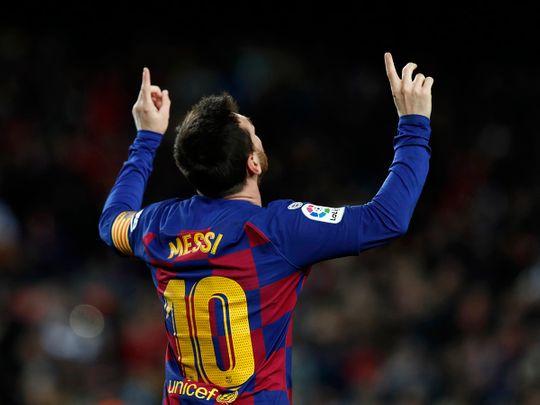 200120 Messi