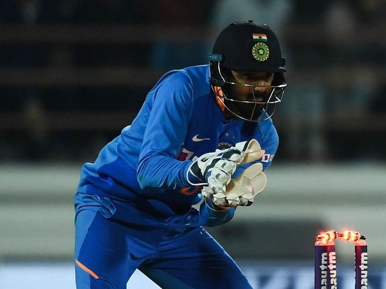 India's Wicket-Keeper For T20 World Cup 2020