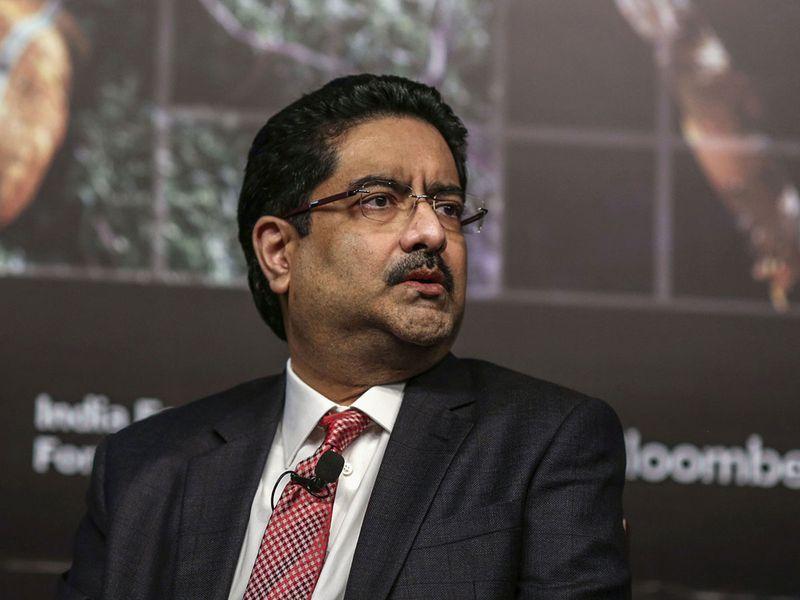 Indian billionaires