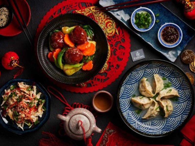 emirates chinese food