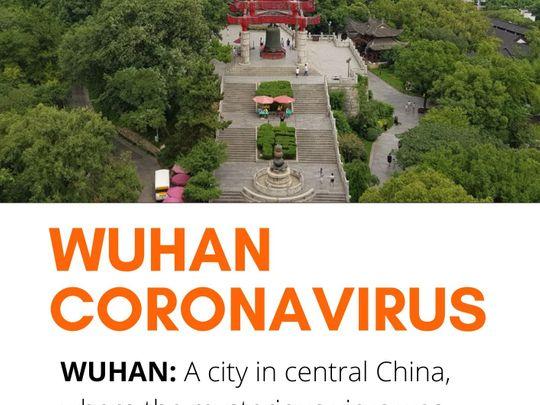 Coronavirus Wuhan 01