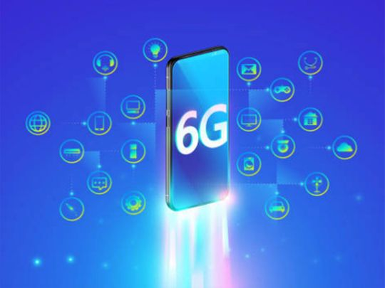 Move over 5G, Japan to launch 6G by 2030