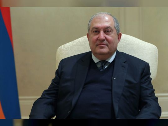 NAT 200121 President of Armenia-1579608136351