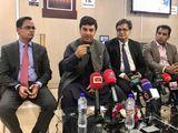 Pakistan Consulate