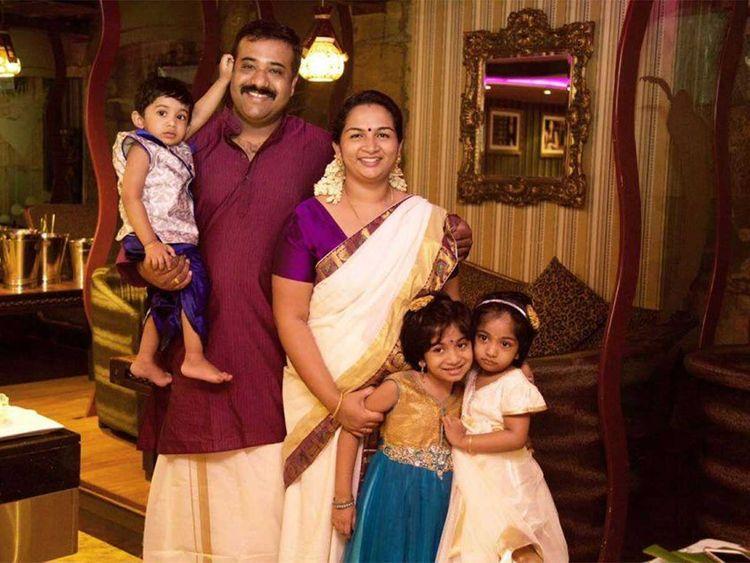 Dubai-based Kerala family killed in Nepal was celebrating marriage anniversary,kids birthdays