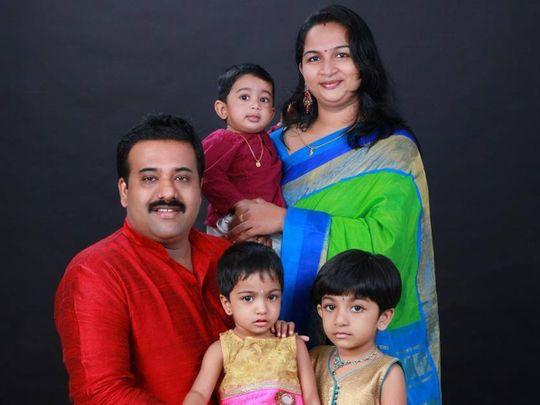Praveen Krishnan Nair