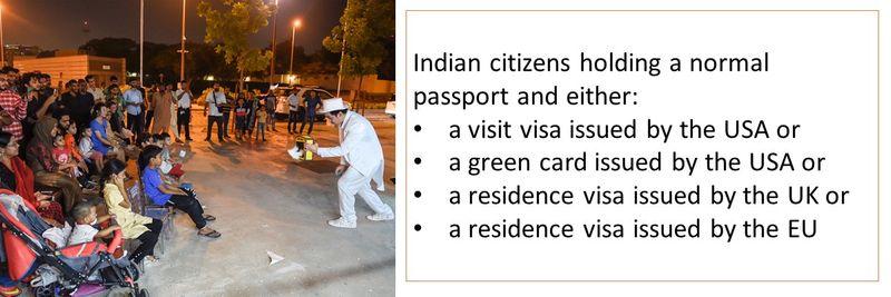 Visa on arrival to the UAE 18