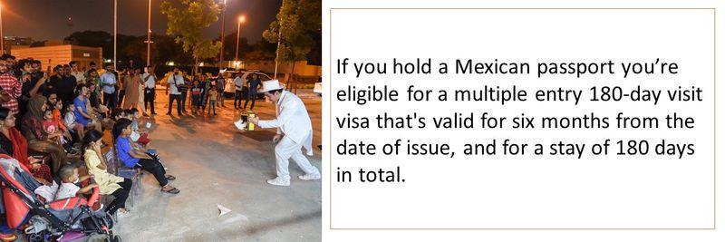 Visa on arrival to the UAE 21