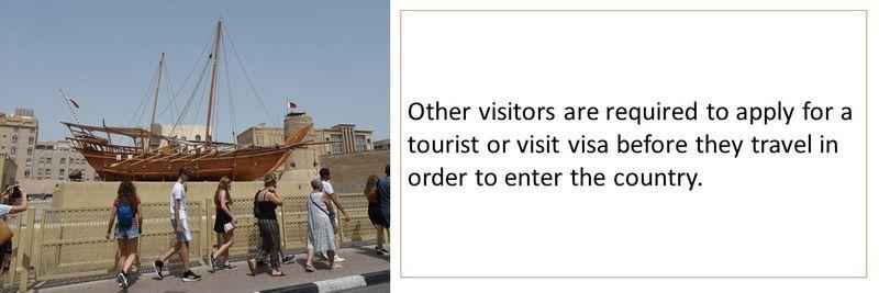 Visa on arrival to the UAE 24