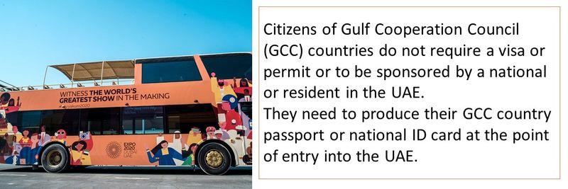 Visa on arrival to the UAE 5