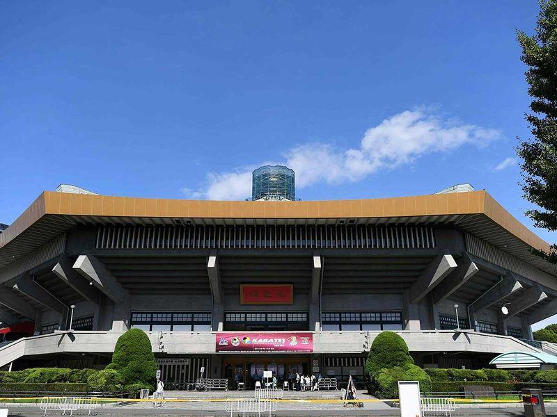 200122 Nippon Budokan