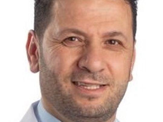 Dr Mazen Zouwayhed