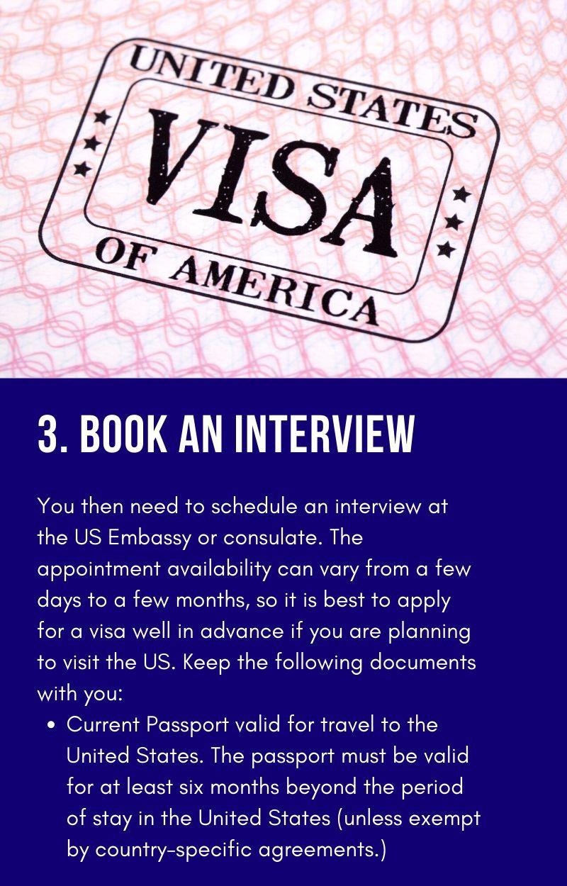 Schengen US visa 14