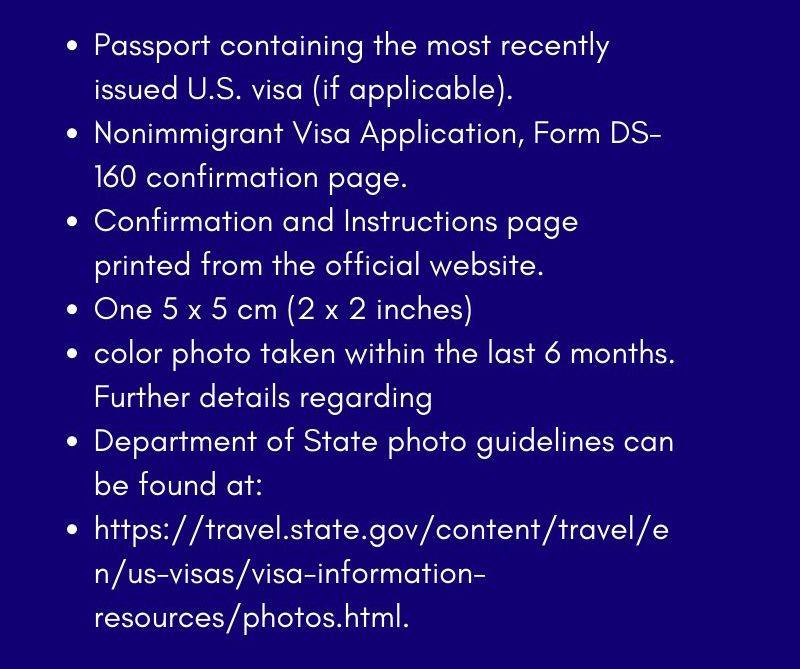 Schengen US visa 15