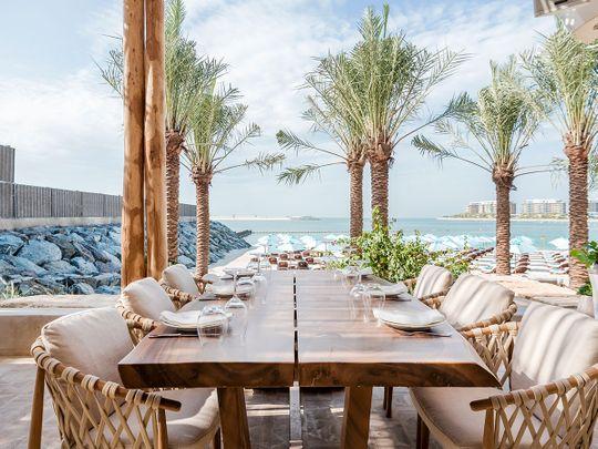 Nammos Dubai