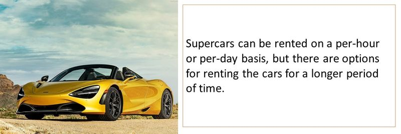 Rent luxury car 6