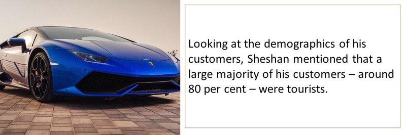 Rent luxury car 9