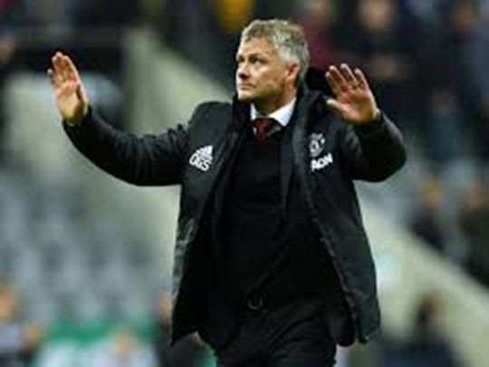 COVID-19: Unfair to target players during the crisis, says Solskjaer