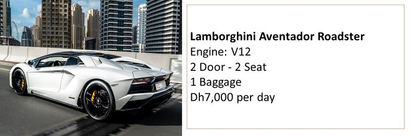 rent luxury uae 25