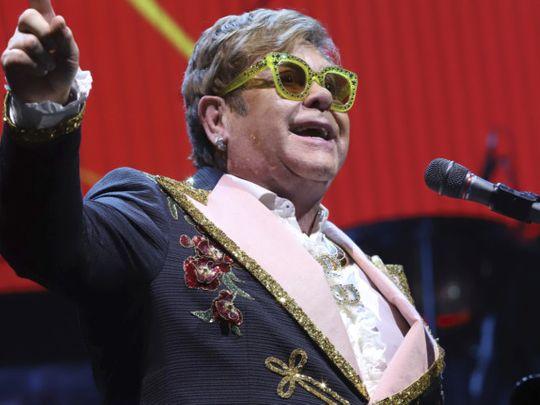 Elton John-1579847846337