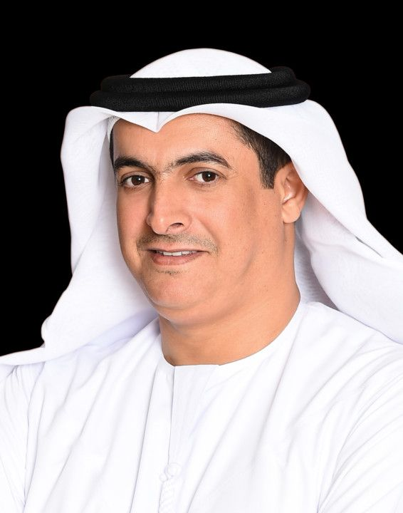 NAT 200124 Saeed Mohamed Al-Suwaidi, Managing Director at Abu Dhabi Distribution Company (ADDC)-1579862554524