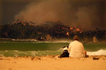 NAT Australian Bushfires 2-1579957494165