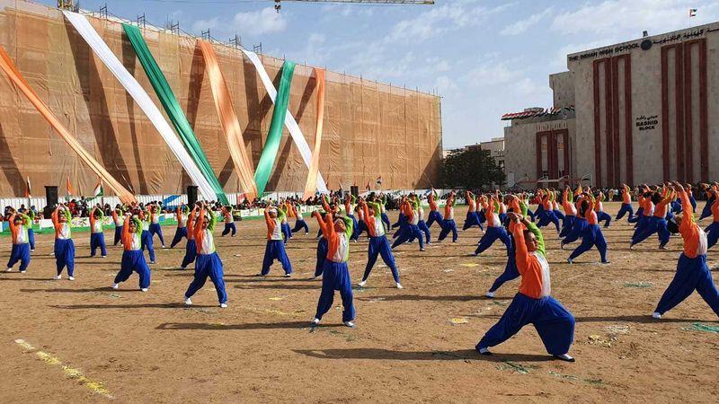 200126 india celebrations